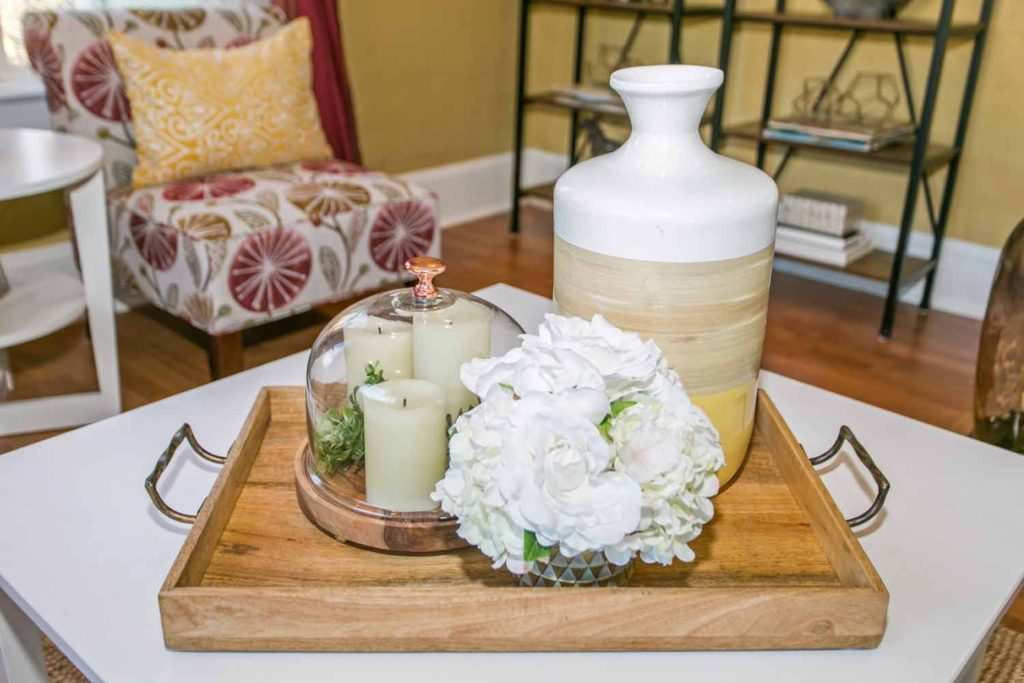 home staging portland, or