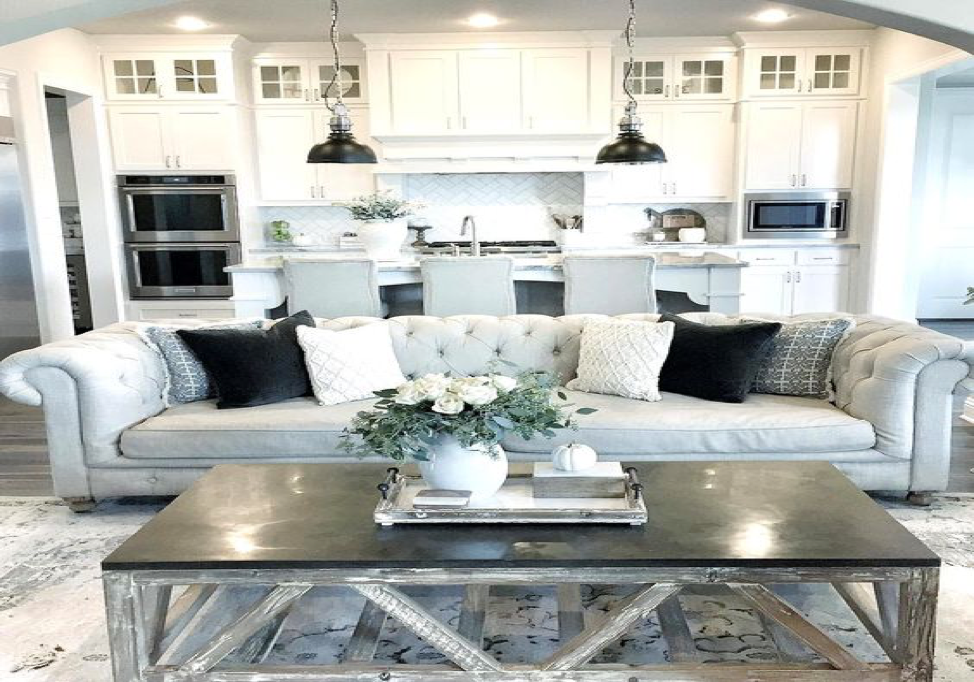 Through The Use Of Principles And Elements Design You Are Sure To Create A Well Balanced Pleasing Interior That Will Love