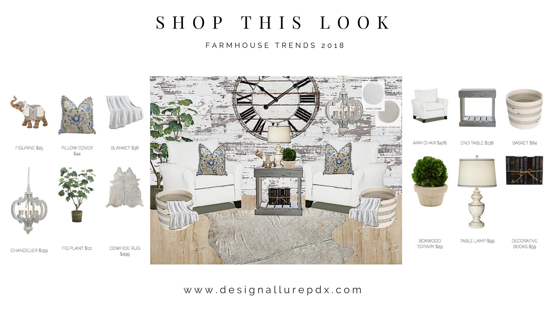 Design Allure l Home Decorator & Design Services l Home Staging l ...
