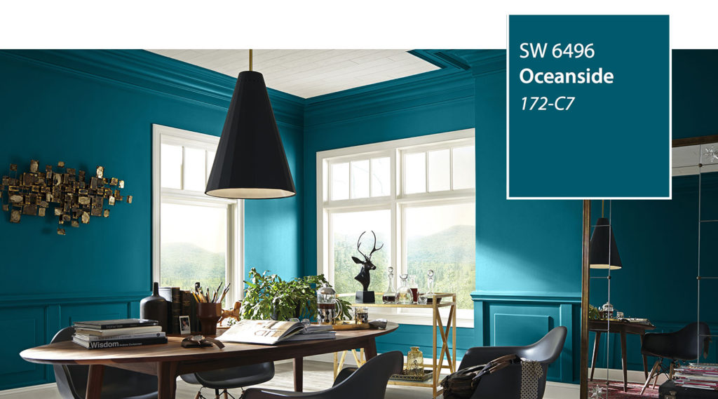 paint color of the year 2018