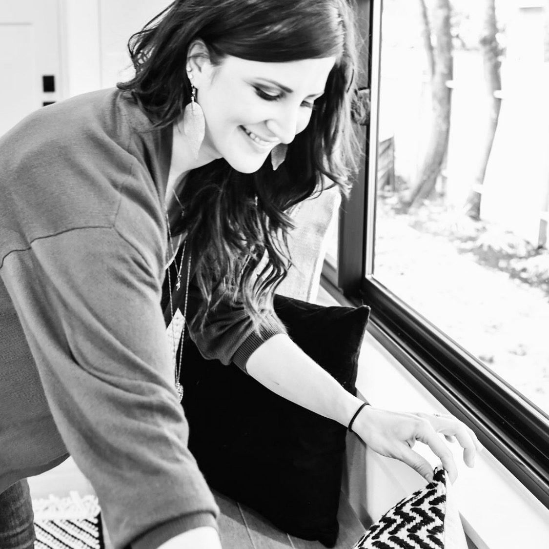 Interior Designer & Home Stager | Irene Tokstad